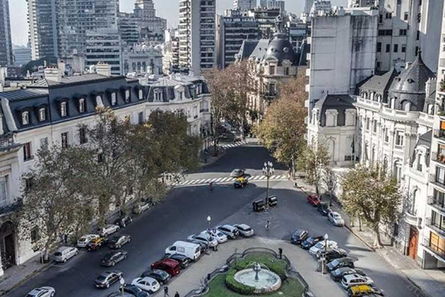 MATE Buenos Aires Treasure Hunt!
