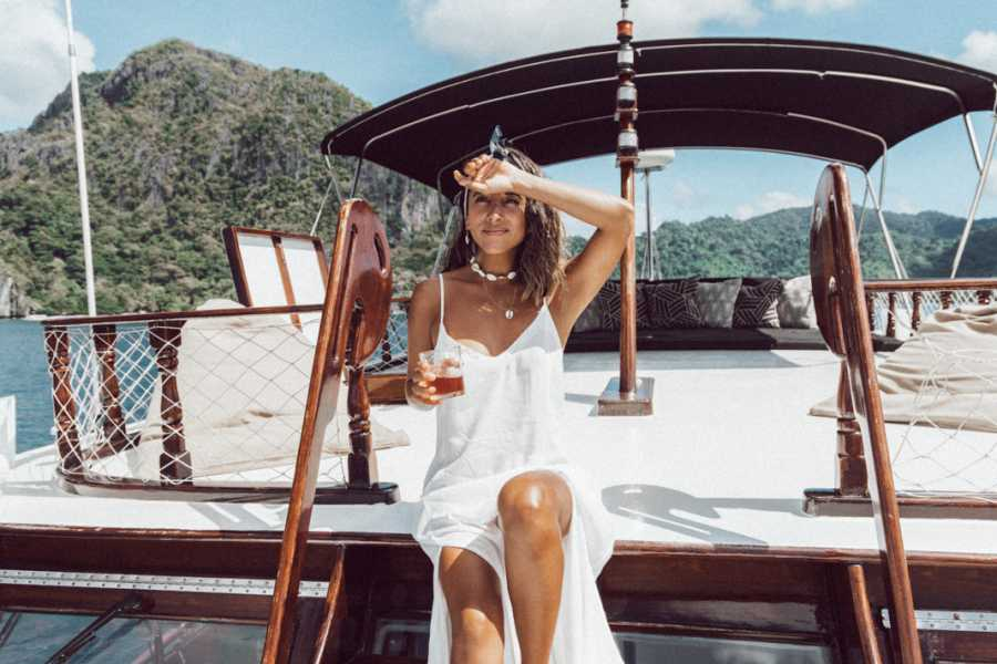 Philippine Island Cruise Corp Full Day El Nido Island Frontier Group Tour