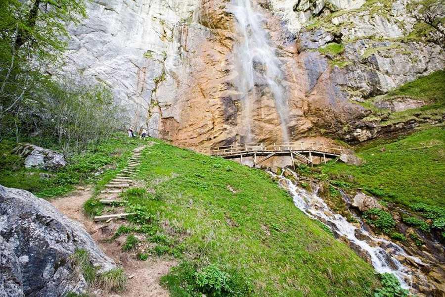 Green Visions The Wonders of Ozren Plateau