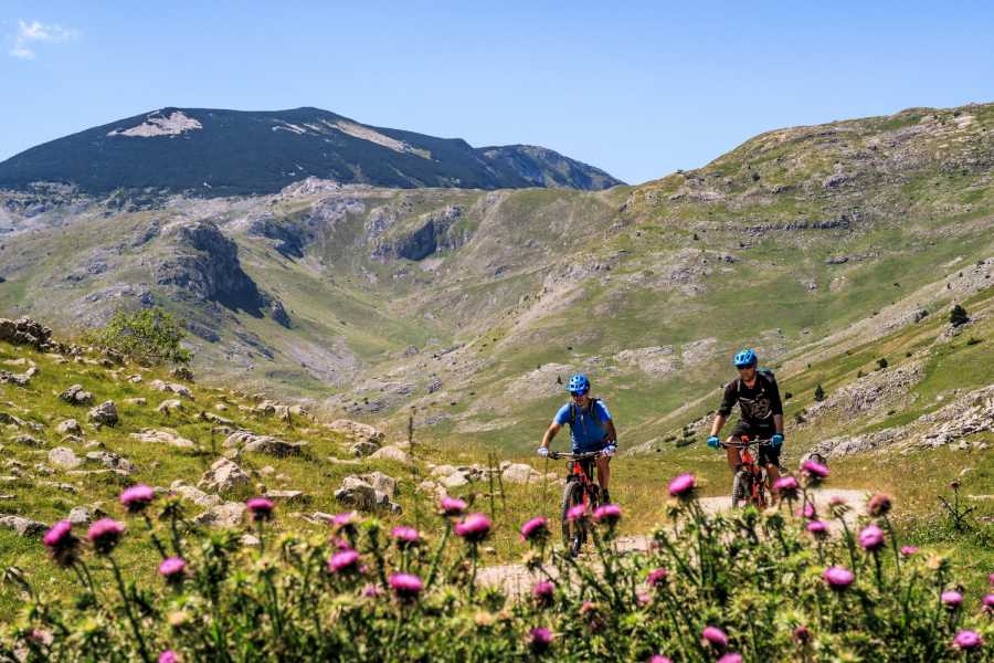 Green Visions Blidinje Park Bike, Hike & Raft Tour (3Days)