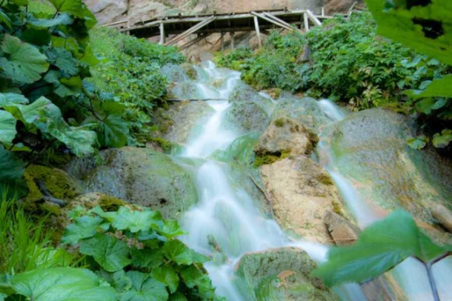 Green Visions Discover Skakavac Waterfall