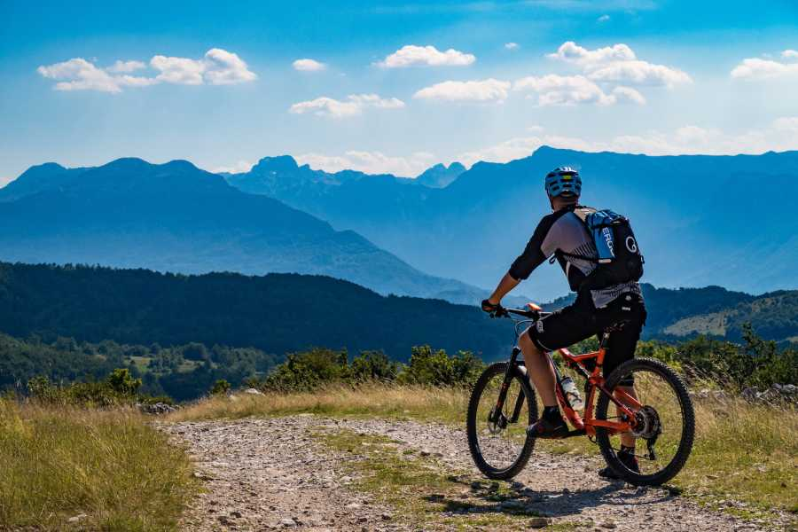 Green Visions Mountain Biking in Bosnia (4Days)