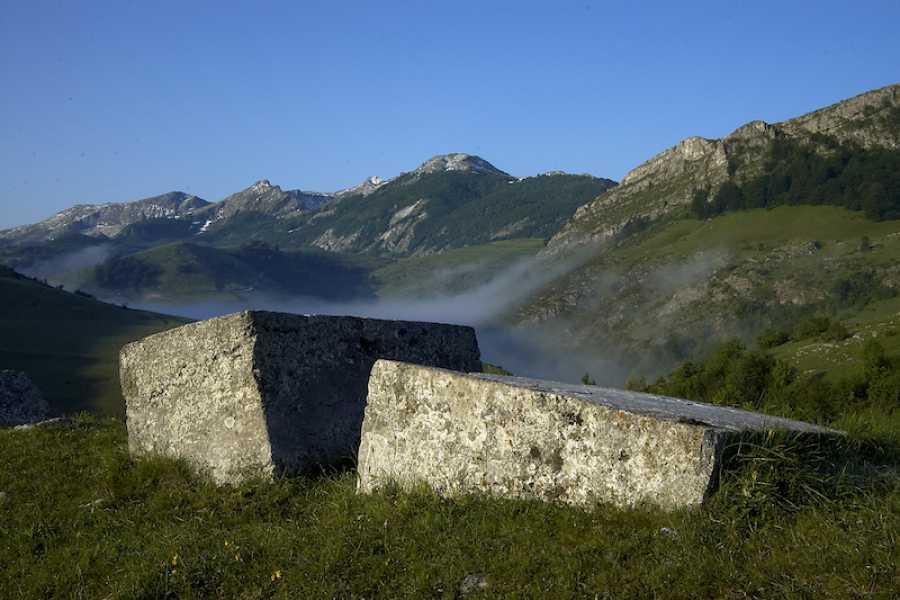 Green Visions Mountain Biking in Bosnia (4Days)