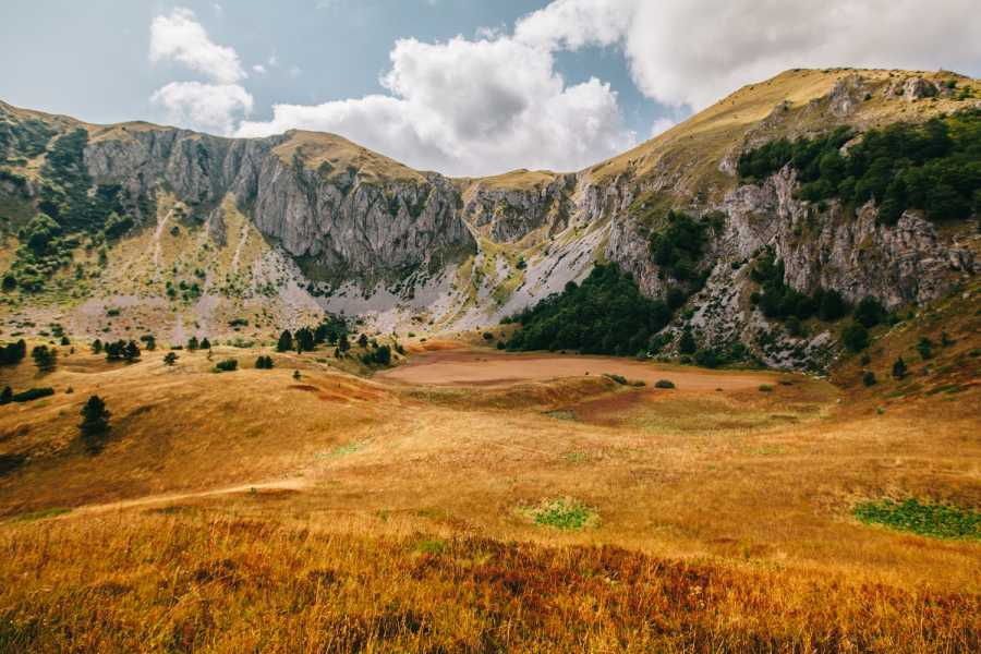 Green Visions Sutjeska National Park (2days)