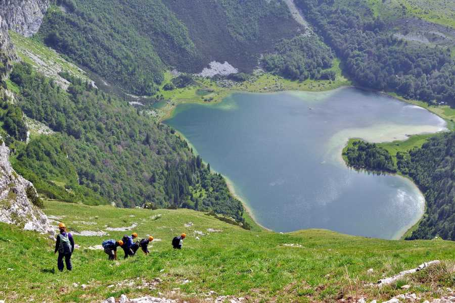 Green Visions Sutjeska National Park (2days)