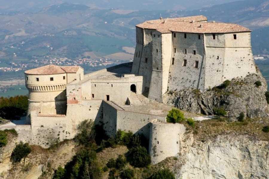 Rimini Reservation Passaporto dei Castelli
