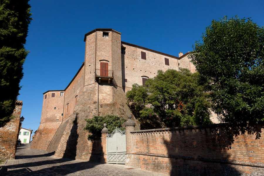 Visit Rimini Passport for Local Castles