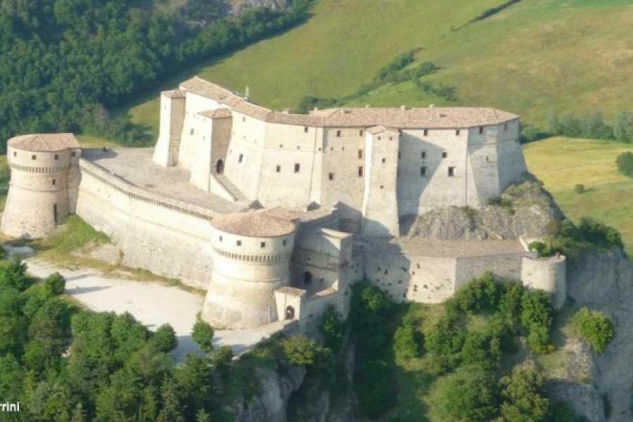 Rimini Reservation srl in liquidazione Magnifici Castelli
