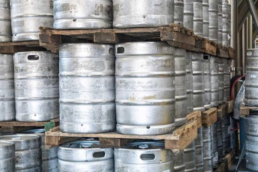 Trekksoft Craft beer tour