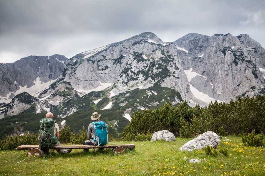 Green Visions Sutjeska National Park (5days)