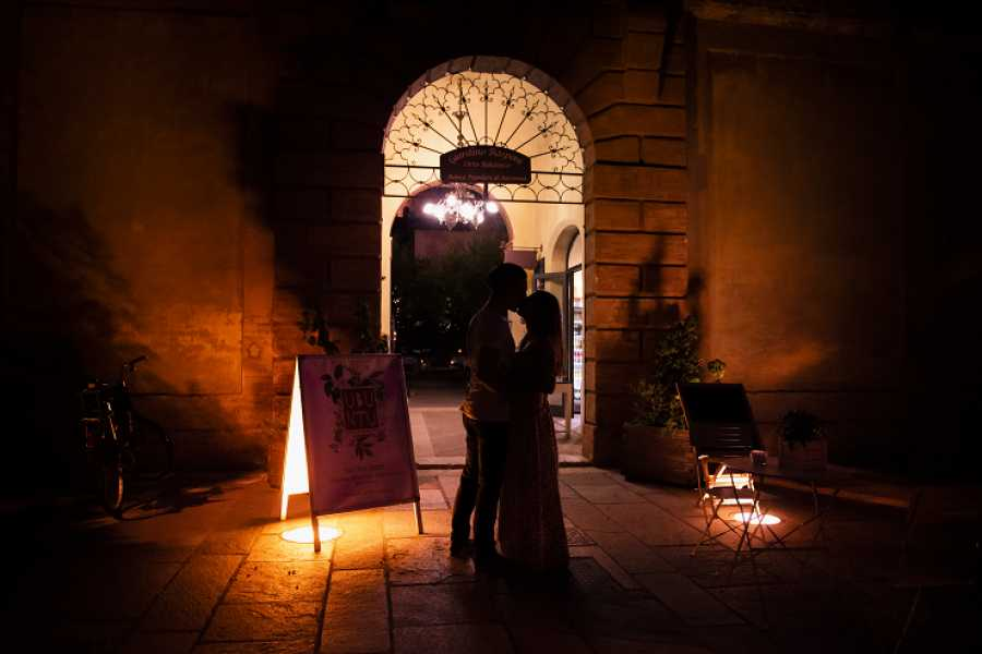 Ravenna Incoming Convention & Visitors Bureau Ravenna Romantica - Speciale San Valentino