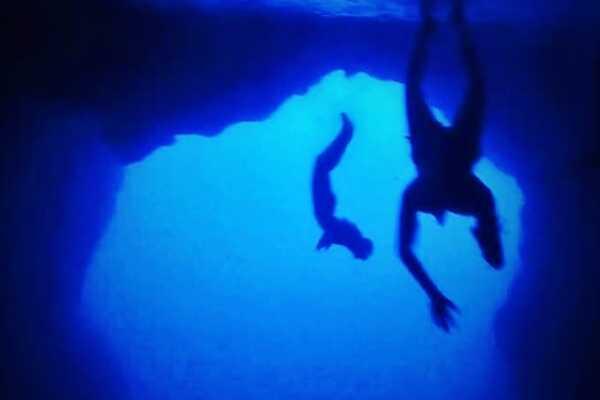 6 Islands Tour - Blue Cave