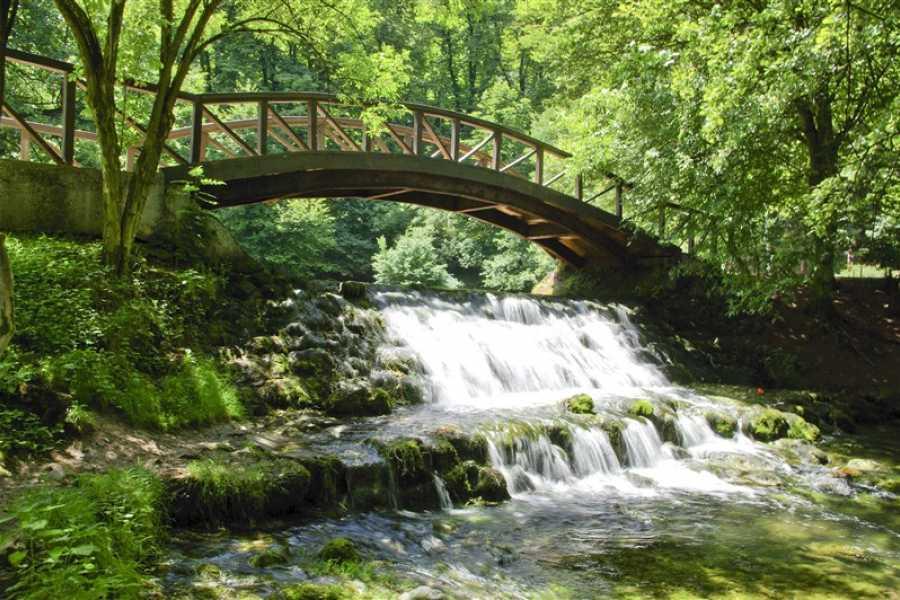 Visit Konjic Sarajevo tour