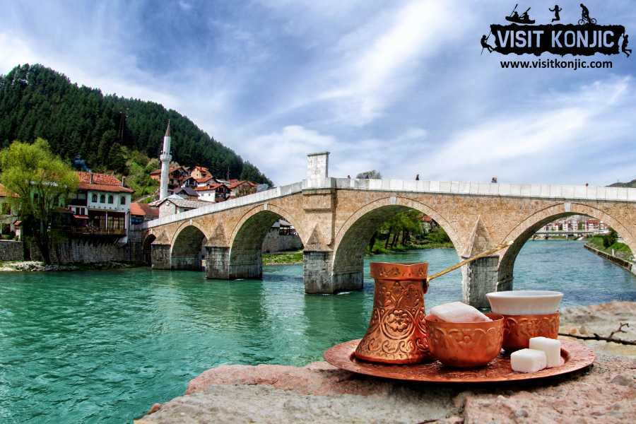 Visit Konjic Konjic city tour