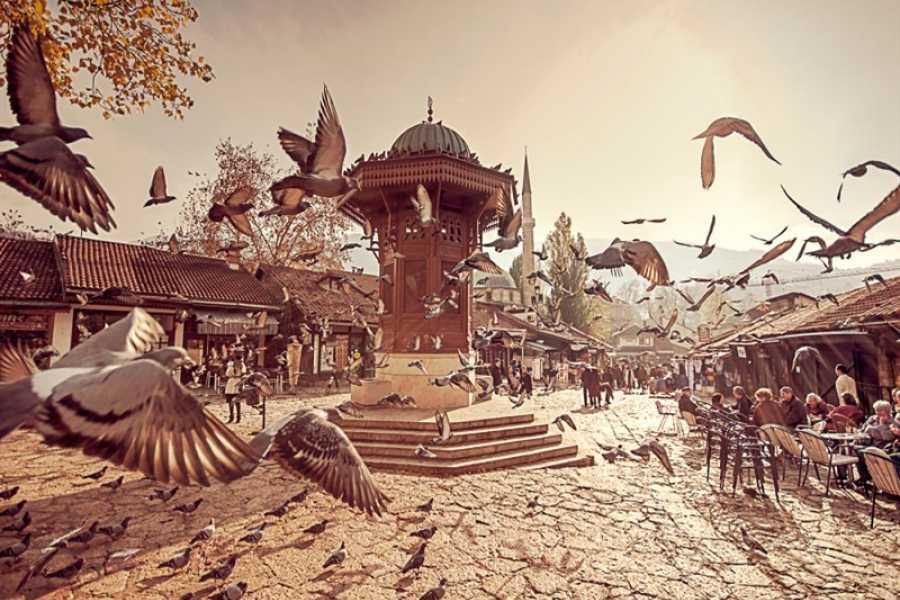 Visit Konjic Balkan trip 14 days
