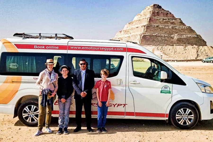 EMO TOURS EGYPT Egypt Car Rental with driver