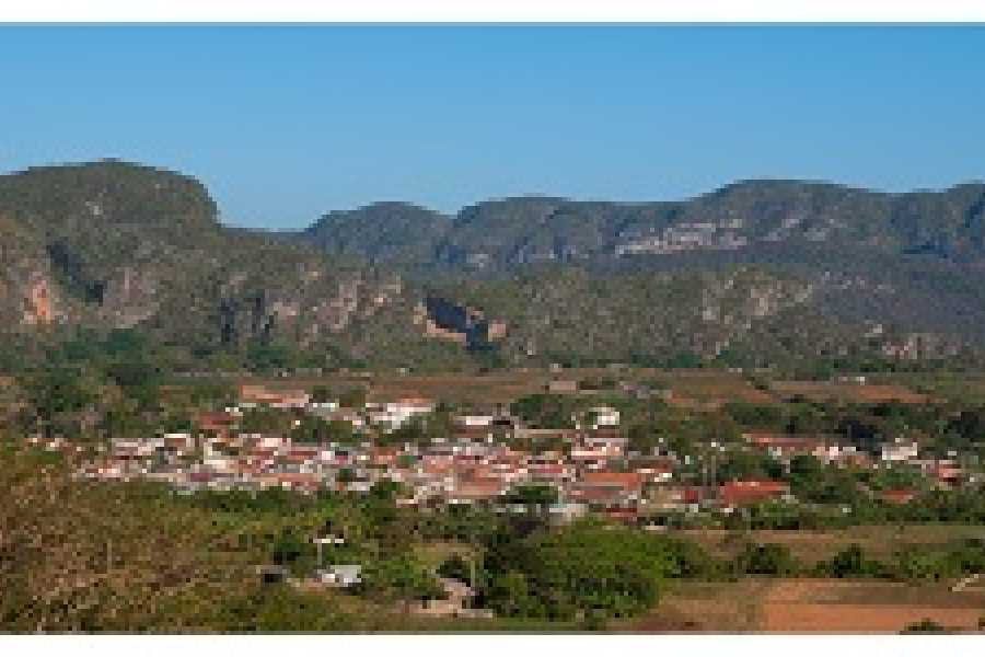 Cubyke Day trip to Viñales.
