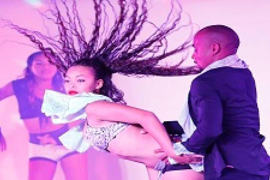 Cubyke Havana Queens Dance Show.