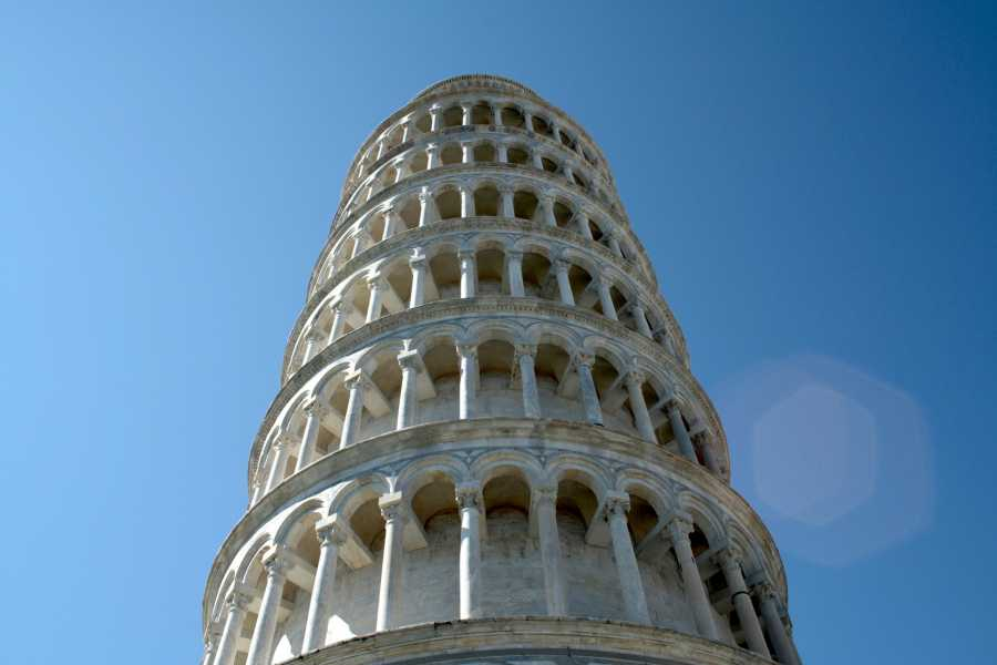 ACCORD Italy Smart Tours & Experiences PISA TOUR DI GRUPPO - 1 ORA