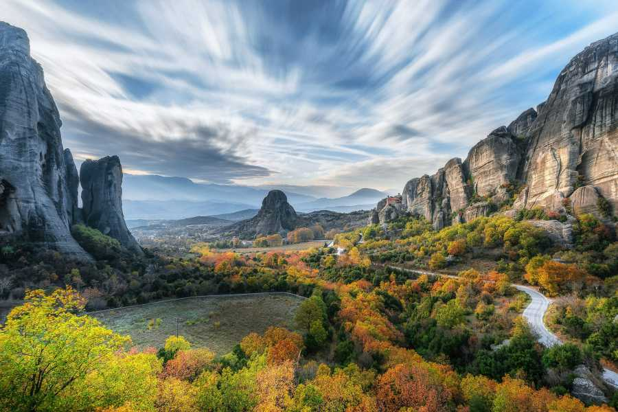 Visit Meteora Private Sunset Meteora Photo Tour