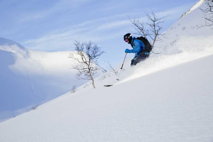 Hotel Aak Guida skiturer - Påsken 2019