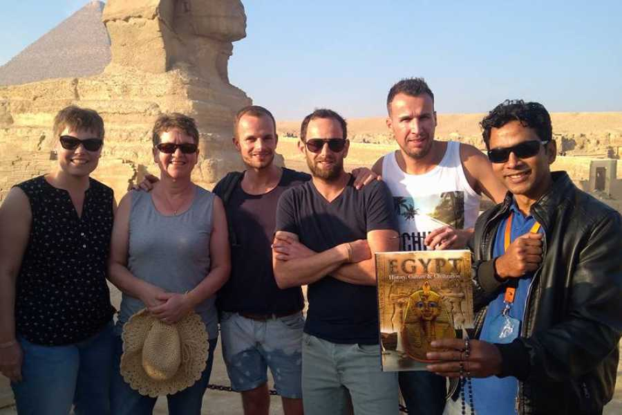 Marsa alam tours Private tour Cairo and Giza Pyramids from Safaga Port