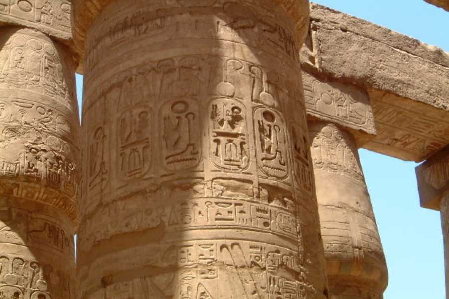 Marsa alam tours Privare Day Tour to Luxor Temple & Karnak Temple from Safaga Port