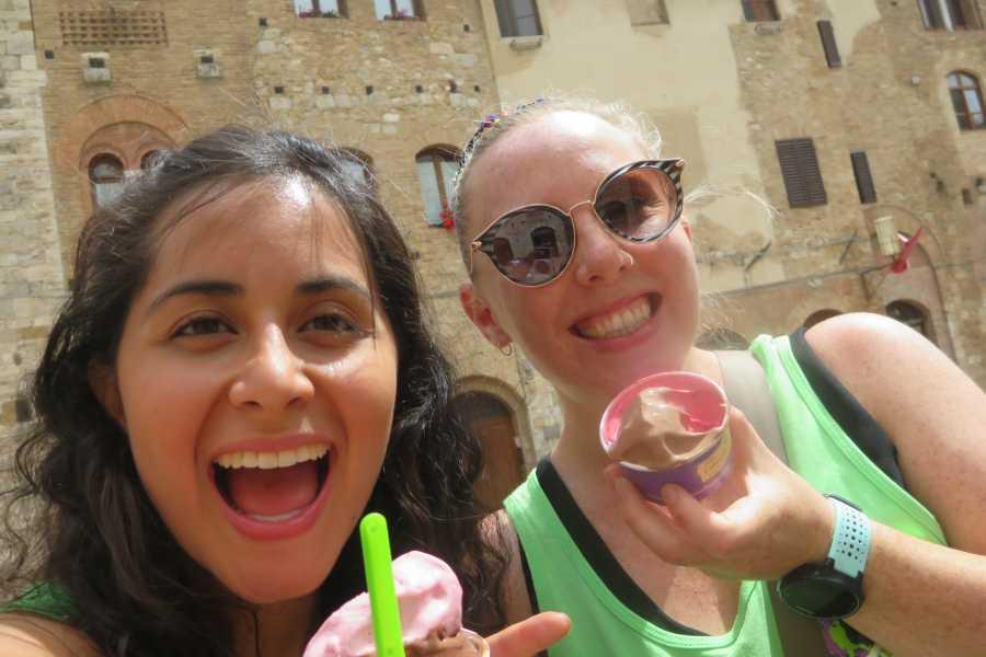 Italy on a Budget tours TUSCANY TOUR BY TUK TUK