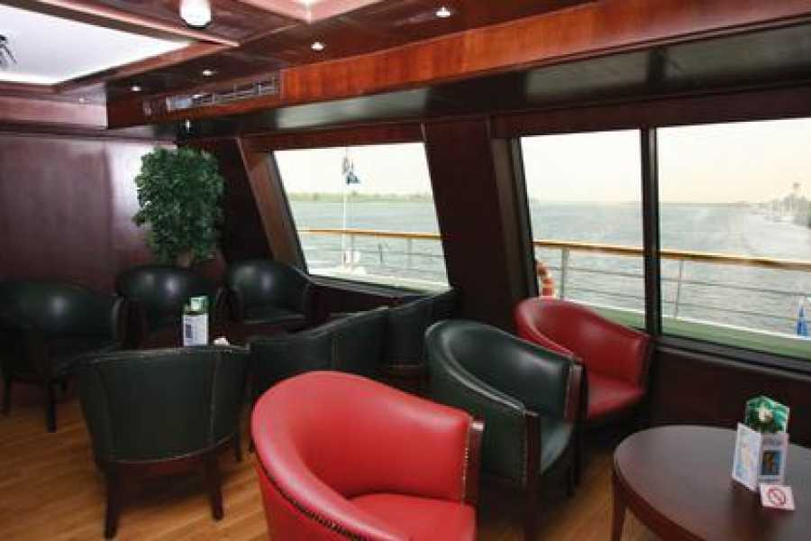 Journey To Egypt MS GRAND SUN NILE CRUISE