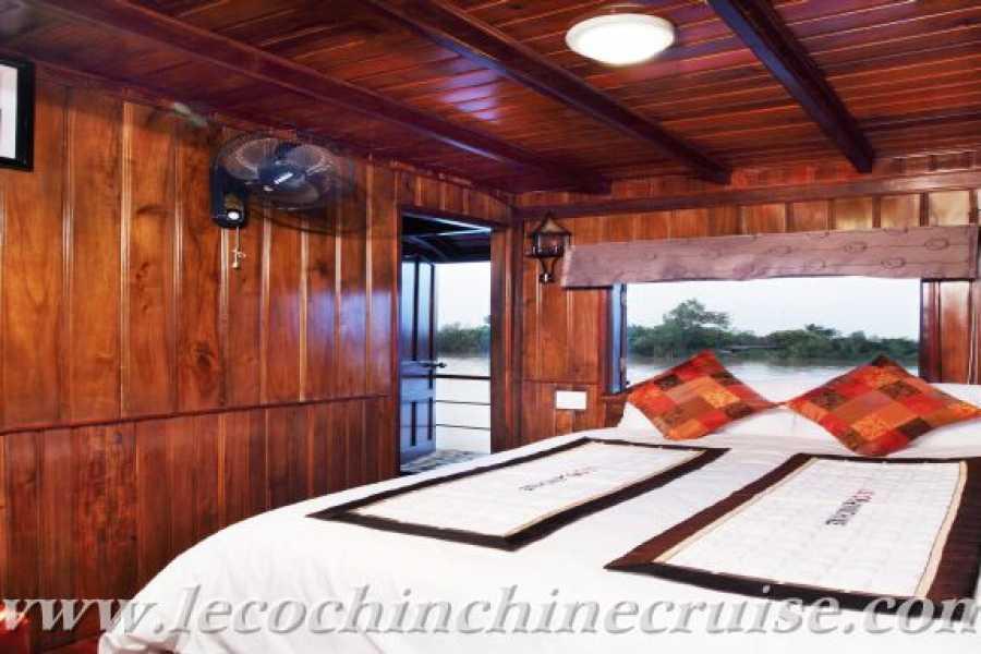 OCEAN TOURS LECO CHINCHIN CRUISE 3 Days