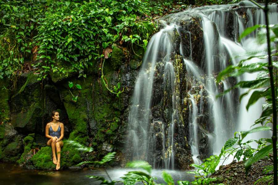 Tour Guanacaste Sensoria Land of Senses