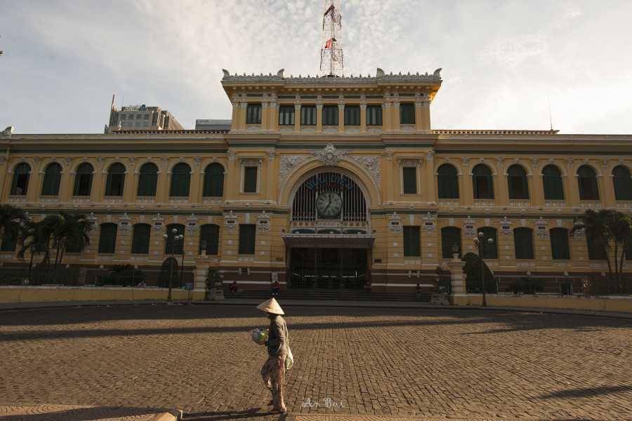 Viet Ventures Co., Ltd Private Saigon photography tour