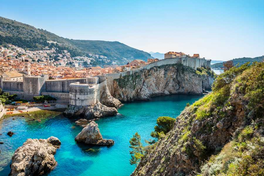 Nature Trips Dubrovnik Short  Break - 4 days 3 nights