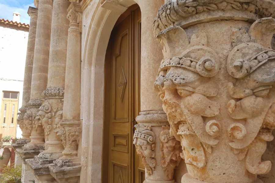 Grekaddict Living Like a Monk Tour in Crete