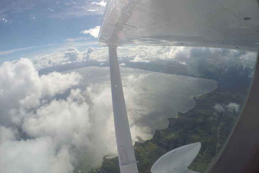 Tigua Aerotours S.R.L. SDQ ➝ AZS (Samaná,El Catey) or EPS (Arroyo Barril)