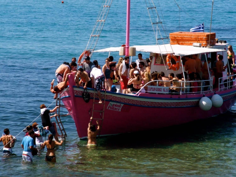 Florence 2 Greece Island Hopping Bus2alps