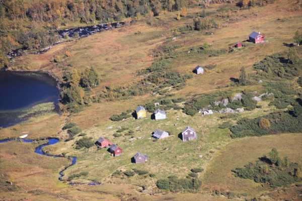 6-Solhaug-Fodnastøl-Vatnasete