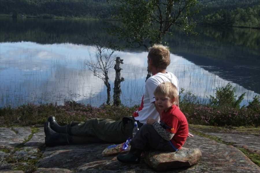 Juklafjord -Jondal Tourist Information 8-Svåsand-Vassenden