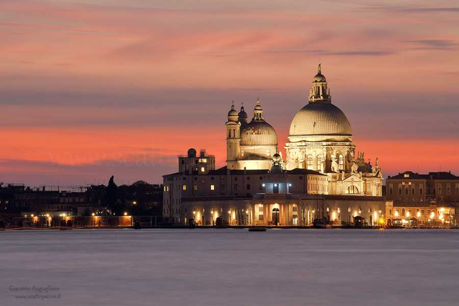 Venice Tours srl Panoramic aperitif on St. Mark's Basin!