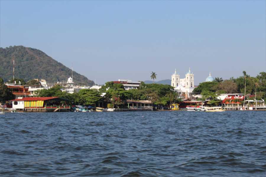 Tours y Tickets Operador Turístico Disfruta de Los Tuxtlas con 1 noche de hospedaje y Transporte de ida