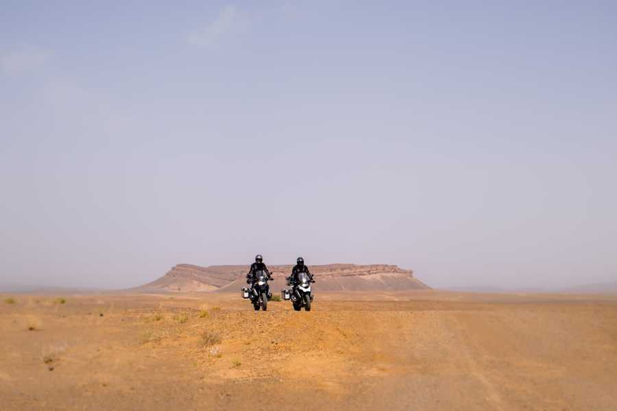 Wheels of Morocco Atlas to Sahara  - from Marrakesh