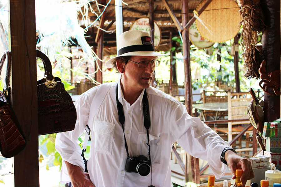 Friends Travel Vietnam Authentic Mekong Delta 01 Day Tour by Luxury Speedboat (Ben Tre)