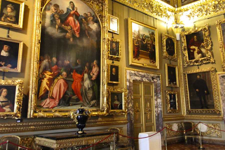 ACCORD Italy Smart Tours & Experiences Museum and Churches  Reservations