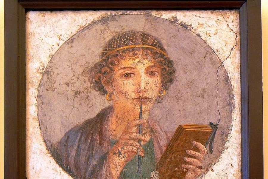 Feeling Italy Concierge Private Tour of Pompeii and Vesuvius in Van