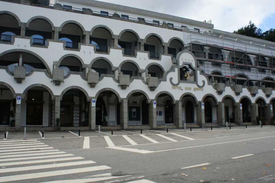 Gerês Holidays Hotel São Bento **** & Semana Santa