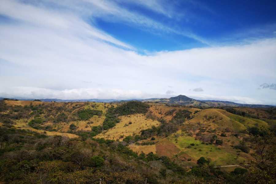 Krain Concierges Cerro Pelado Hiking Challenge