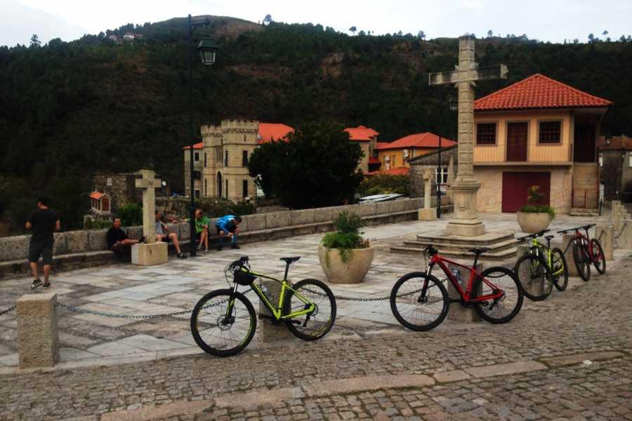 Nature4 Passeio de Bicicleta Arcos de Valdevez