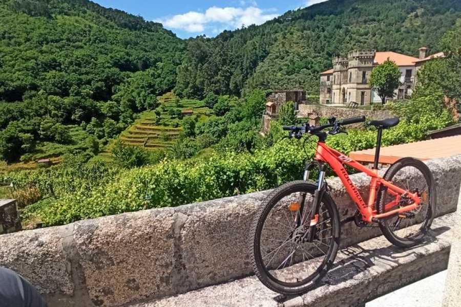 ECO4adventure Rent a bike