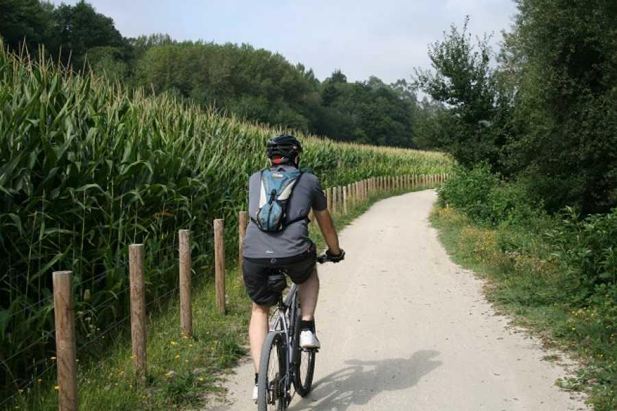 Nature4 Passeio de Bicicleta Ponte da Barca