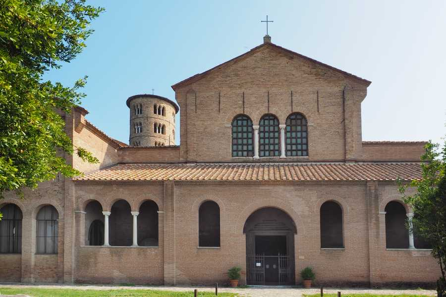 Ravenna Incoming Convention & Visitors Bureau Scopri Classe